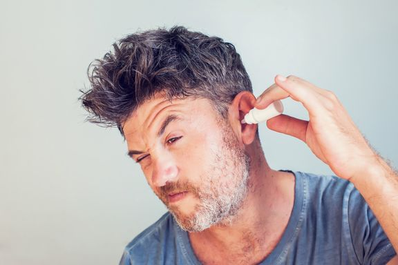 Most Common Signs and Symptoms of an Ear Infection