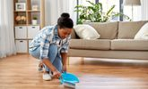 Household Chores That Torch Calories
