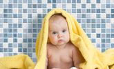 6 Skin Care Tips for Baby's Bathtime