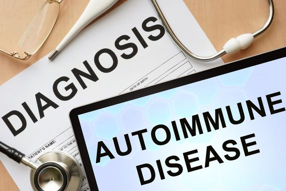 Interesting Health Autoimmune Disease Facts