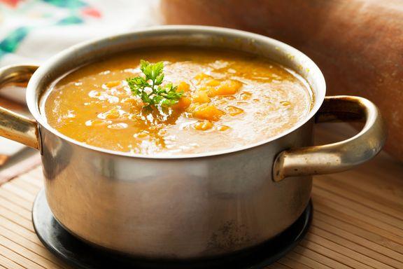8 aliments d'hiver pour perdre du poids
