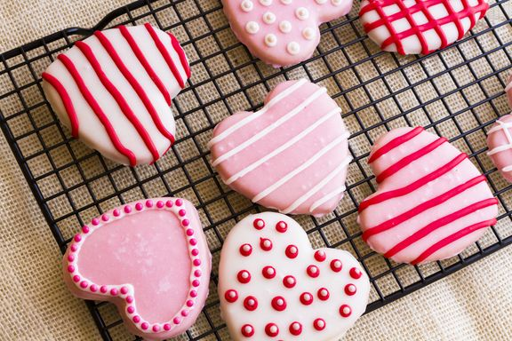 Healthy Valentine's Day Gifts