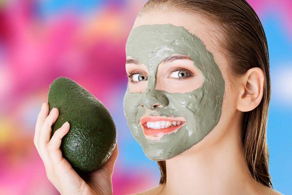 8 recettes naturelles faites maison de masques faciaux