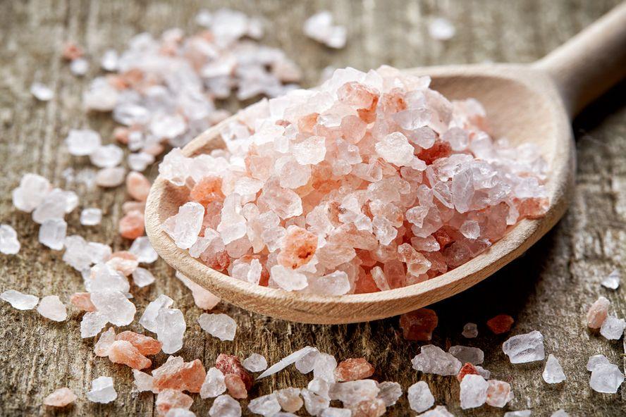 A Salty Breakdown of 8 Popular World Salts