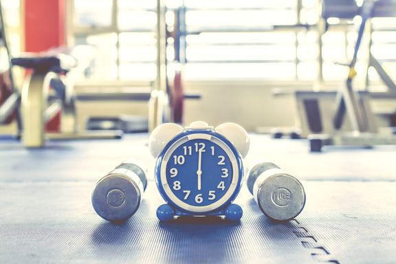 Tips for Fitting Exercise Into Your Busy Life