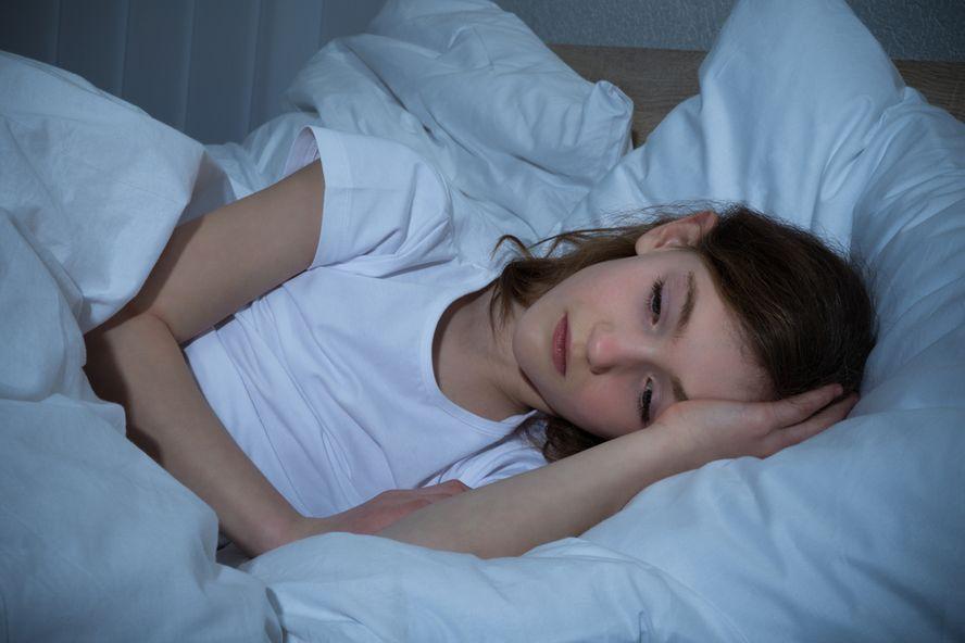 8 types d'insomnie et de manque de sommeil différents