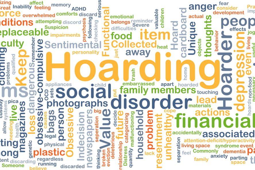Ocho factores sobre el impacto social, físico y emocional del acaparador compulsivo