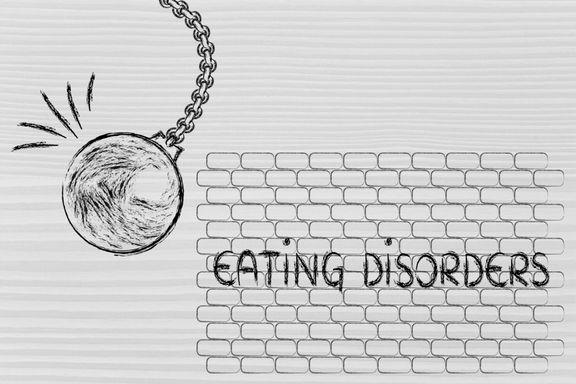 7 faits sur les troubles alimentaires chez les ados et jeunes adultes