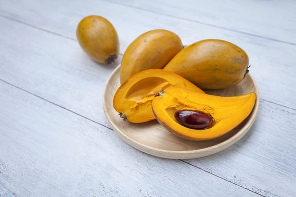6 Healthy Reasons to Reap the Fruits of Lucuma