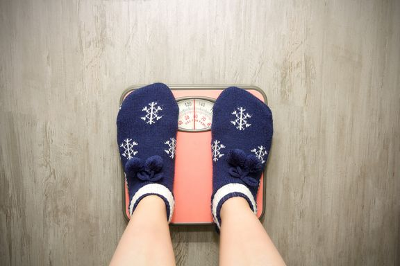 Ways Winter is Wrecking Your Weight Loss Goals
