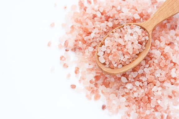 A Salty Breakdown of Popular World Salts