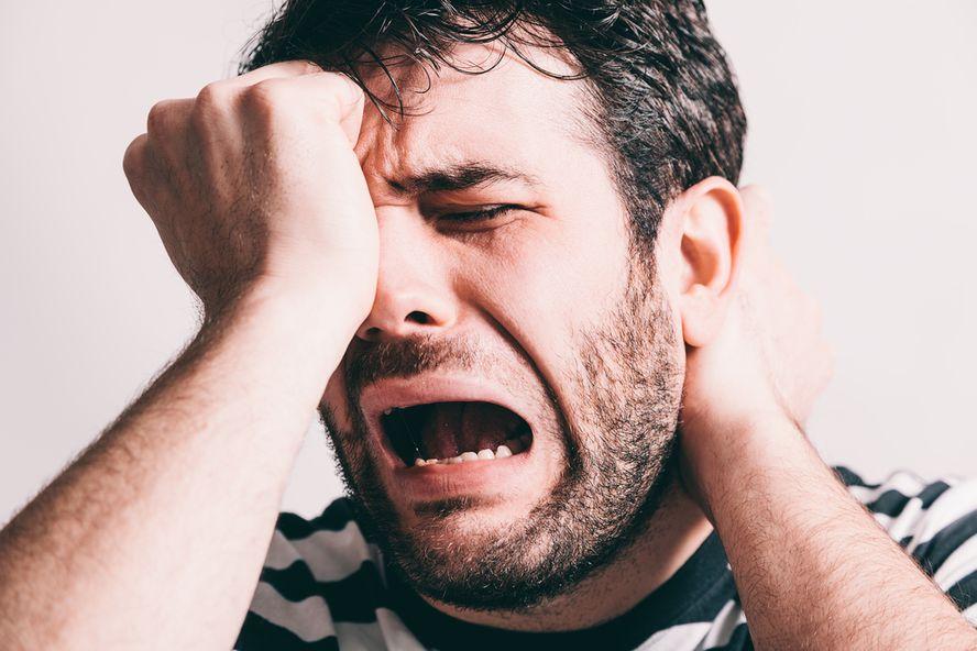 6 faits à savoir sur la science des larmes