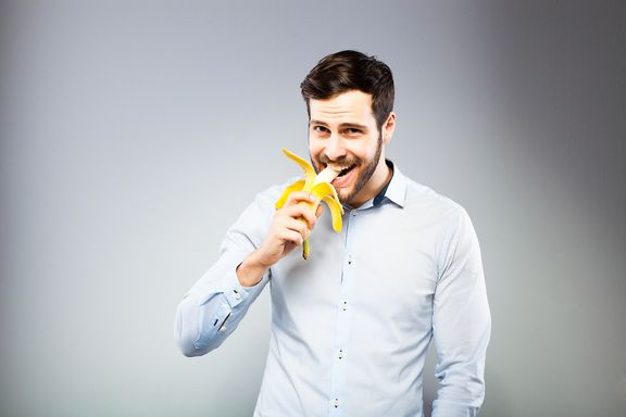 8 Reasons to Go Bananas for Bananas