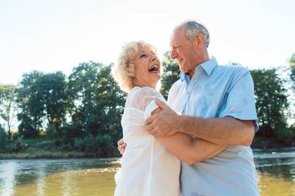 Ways to Manage Pain Associated with Aging