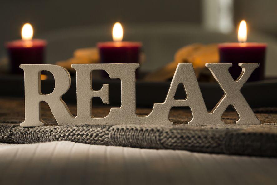 Seis motivos para disfrutar de un fin de semana de relajación