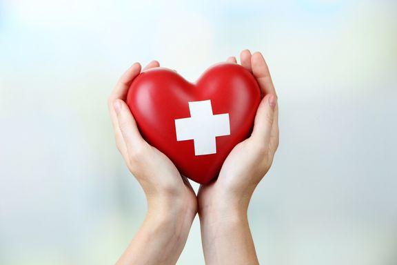 6 schleichende Warnsignale von Herzproblemen bei Frauen