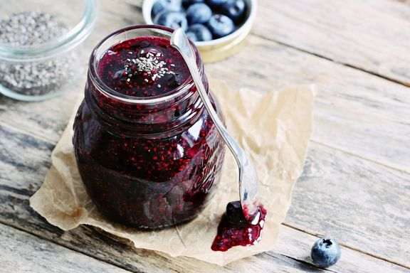 Versatile and Healthy Ways to Enjoy Chia Seeds