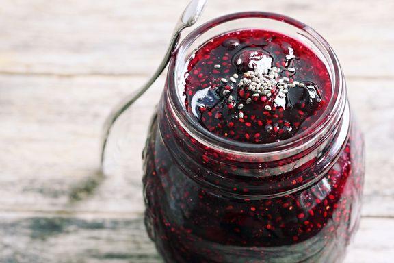Siete formas versátiles y saludables de consumir semillas de chía