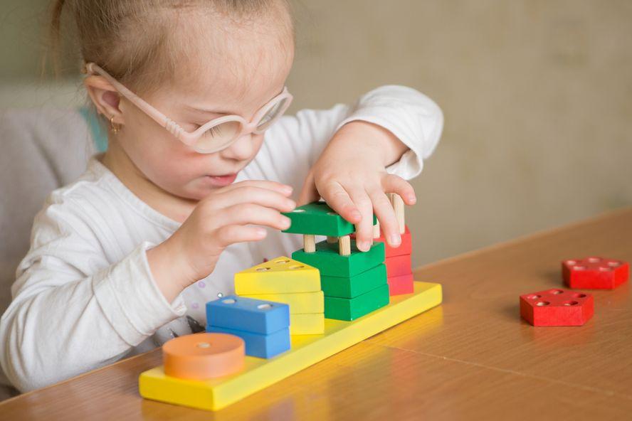 7 jeux pour aider à développer le cerveau des enfants