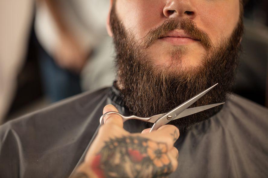 8 Bienfaits de se faire pousser la barbe sur la santé