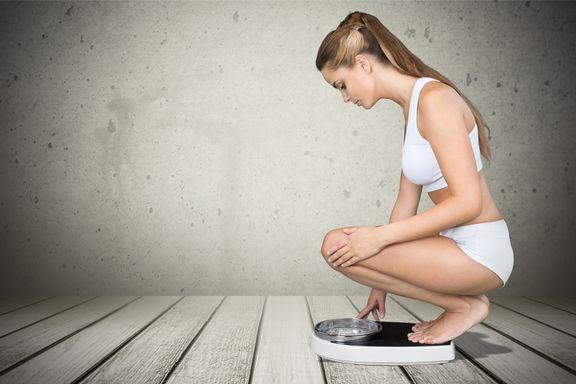 7 starke Anzeichnen, dass Sie besessen von Ihrem Gewicht sind