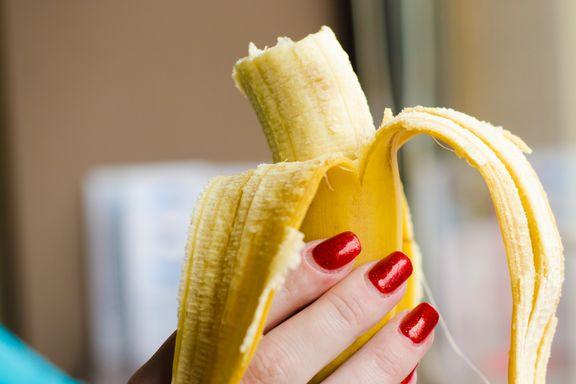 Reasons to Go Bananas for Bananas