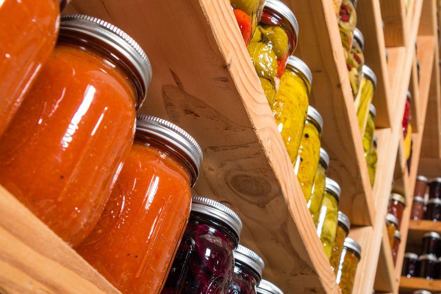8 conseils pour mieux préserver et conserver les aliments