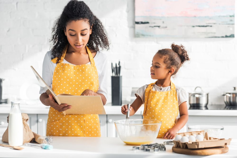 Tips for Helping Kids Eat Healthier