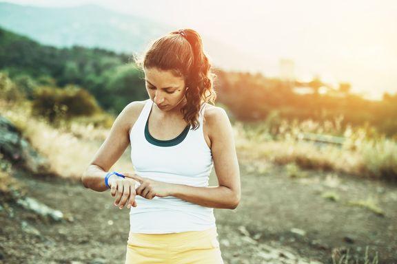 Siete formas incorrectas de usar un fitness tracker