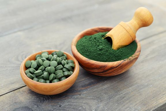 Spirulina: 8 Ways It Can Affect Your Health