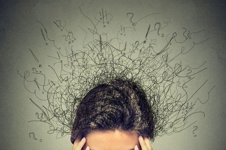 8 réalités quotidiennes de la vie avec un trouble de l'anxiété