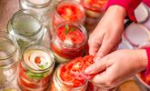 Tips for Safer Canning & Food Preservation