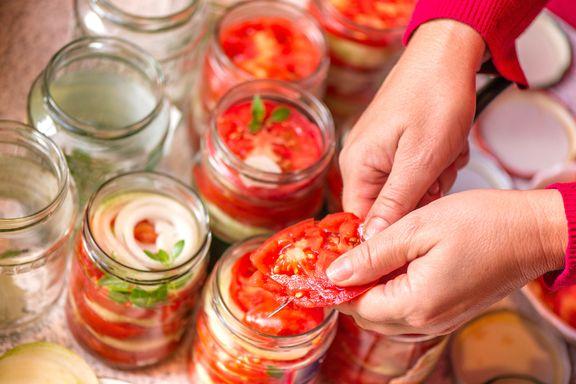 Tips for Safer Canning & Food Preservation