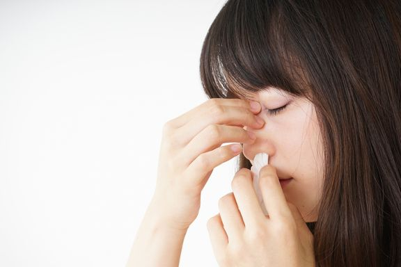 Causes and Tips for Sufferers of Frequent Nosebleeds