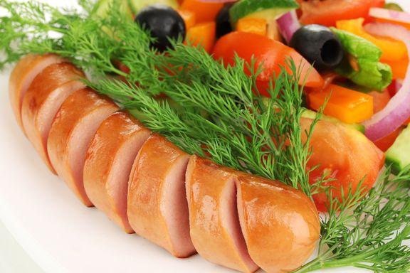 6 vegane und vegetarische Lebensmittel, die nicht wirklich gesund sind