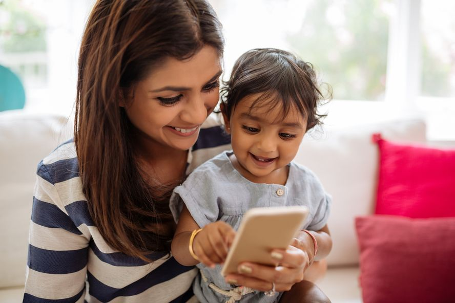 7 Fun Speech-Promoting Tips for your Toddler to Talk About