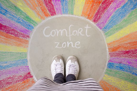 6 Ways to Step Out of Your Comfort Zone