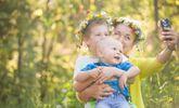 Siete diferencias entre el nacimiento del primer y el segundo hijo
