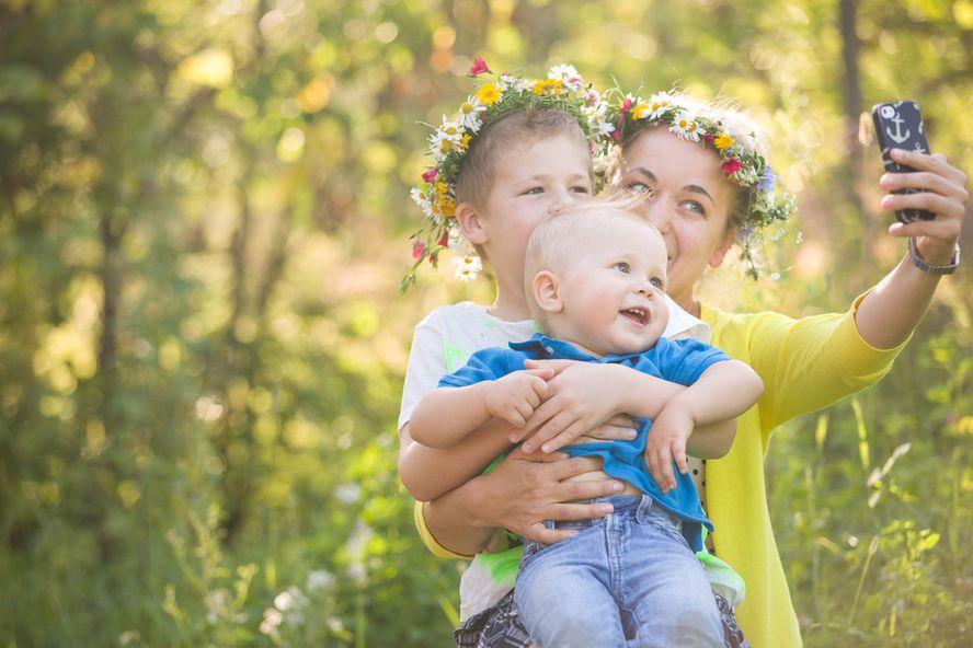 7 choses qui diffèrent en accueillant un second enfant par rapport à un premier