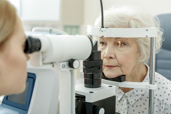 Causes and Risk Factors for Cataracts