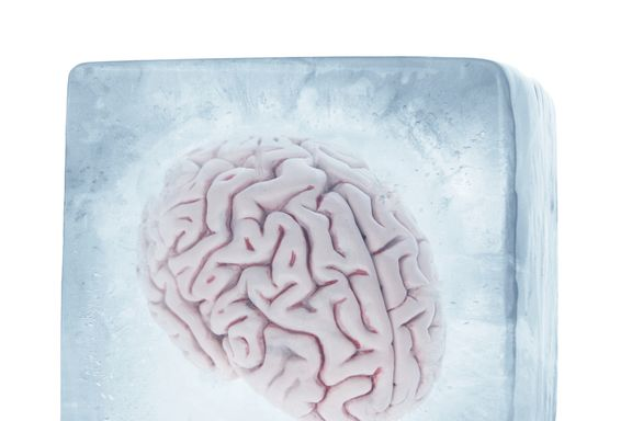 OUCH: 6 Facts on the Science of Brain Freeze