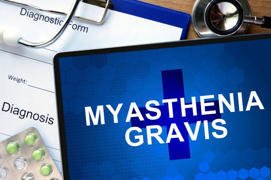 7 Facts and Symptoms Related to Myasthenia Gravis