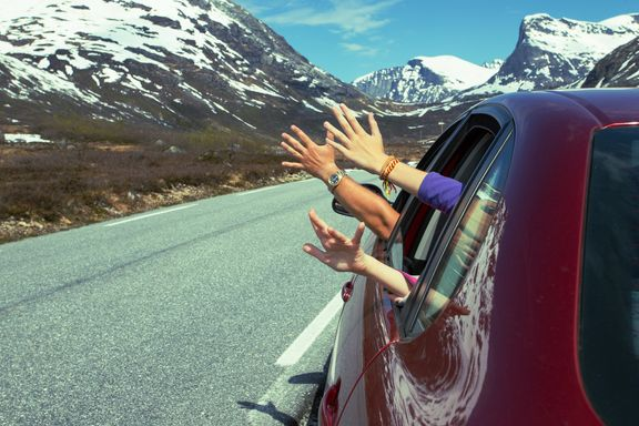Born to be Wild: 9 Road Trip Tips for Families