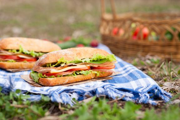 8 Healthier Picnic Food Ideas for International Picnic Day