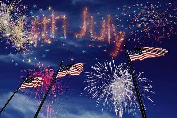 Enjoy Freedom and Family Fun with These Safety Tips for Independence Day