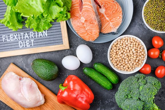 What You Need to Know About the Flexitarian Diet
