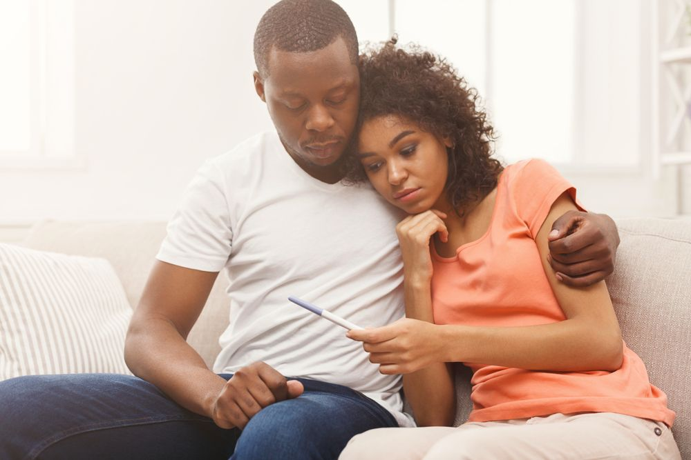 Factors That Can Affect Fertility in Men and Women