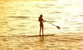 Paddleboarding: 6 Reasons to Glide Out of Your Comfort Zone