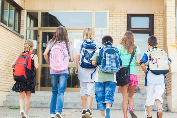 9 Tips for a Healthy School Year Ahead