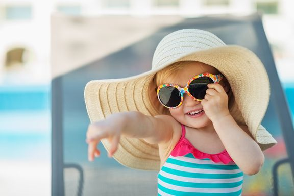 Focus on These 6 Tips for Child Eye Protection and Safety